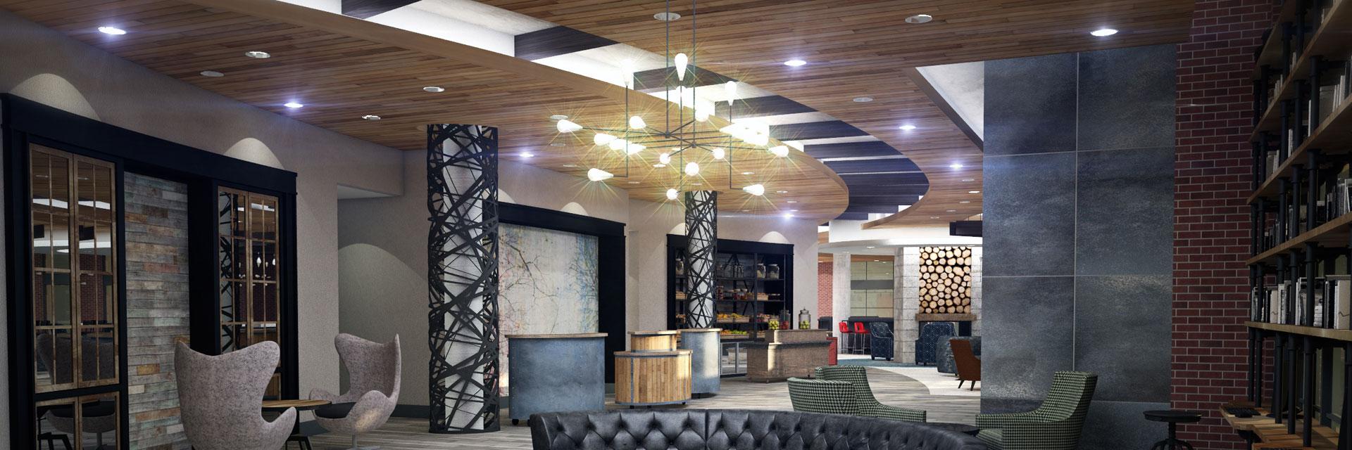 archer hotel burlington lodgeworks partners l p