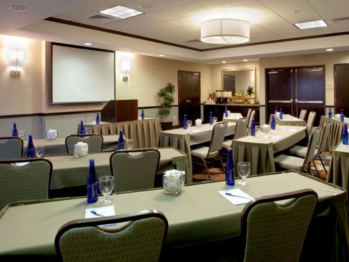 Hilton Garden Inn Albany/SUNY Area - LodgeWorks Partners L. P. ...