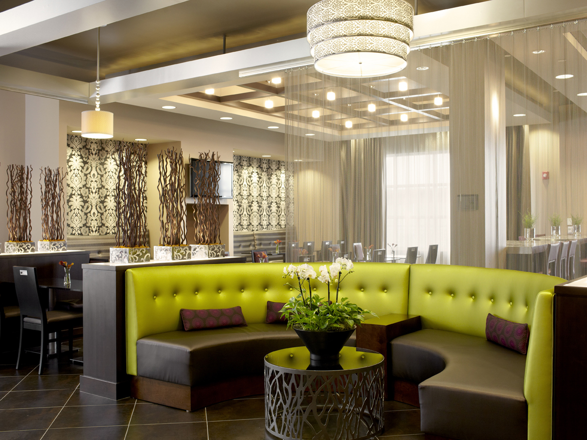 Beautiful 18 May Hyatt House King Of Prussia U2013 Dining Room